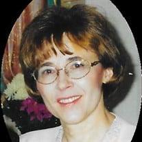 Linda Kay Ayres