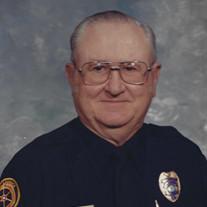 Jimmy Harold Barnett