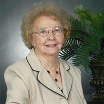 Dolores G. Creel