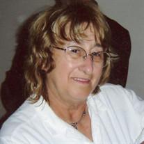 Beryl  Machinski