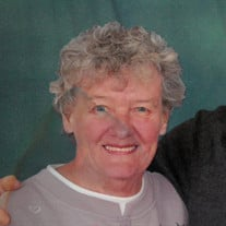 Joann Mae Aldinger