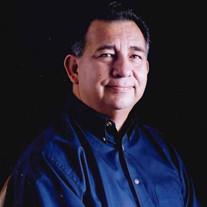 Roy Zapata Gamez
