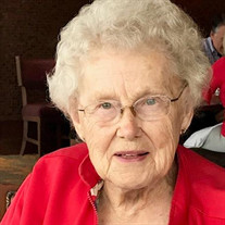Margaret Elaine Weber Winters