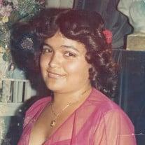 Maria Hilda Villasenor Avalos