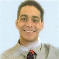Mr. Danny Gonzales Gainer