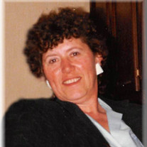Ms. Betty Jean Harrison