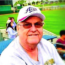Ronald E. Baird