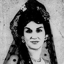 Maria L Estevez