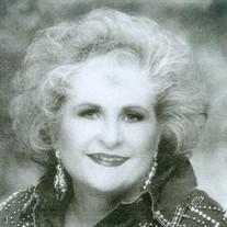 Nellie Mae Leto Westberry