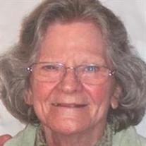Muriel J. Ballance