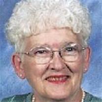 Shirley Florence Simon