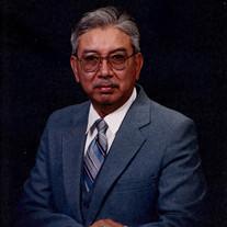 Monico Hernandez Jr
