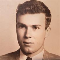 Harold R Hoffsommer