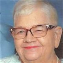 Judith M. Ashenden