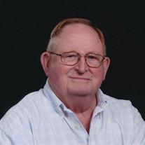 Mr. Travis George