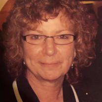 Yvonne E Kovach