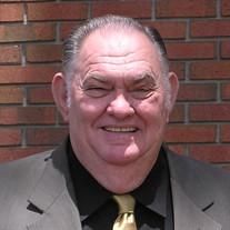 Bro. Thomas Lee Pitman Sr.
