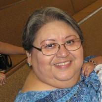 Emma Gloria Ventura