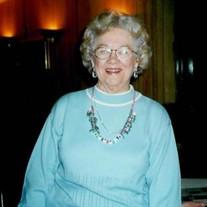 Sophie L. Ronkowski