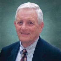 "James A. ""Jim"" Hinkle"