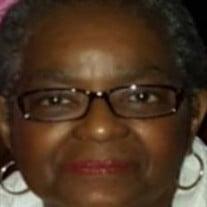 Mrs. Shrene Elaine Burnett