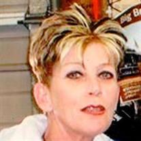 Peggy Sue Dowden
