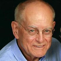 Burdette L. Ringquist