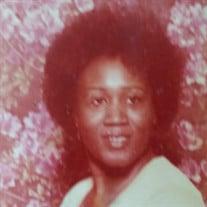 Oralee Almira  Smith