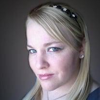 Sara Layne Vasko