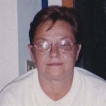 Sharon Lynn Prince