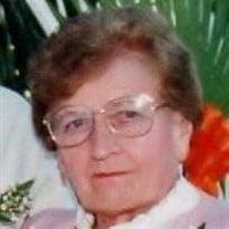 Marilyn Maxine Tuck