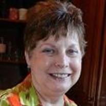 Wanda Sue Burford
