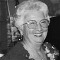 Janet Boley Jopson