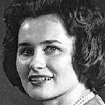 Winifred M. Huberty