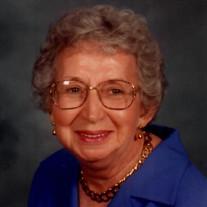 Gladys M. Dennis