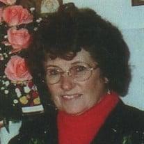 Lorraine Margaret Huschka