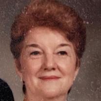 Elizabeth Katherine Booth