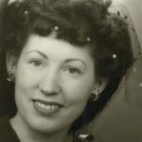 Maurine Walton Joyce