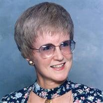Miriam Lloyd Halsey