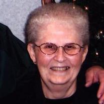 Marie A. Latham