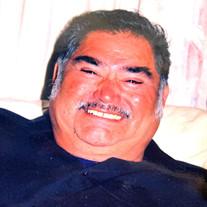 Andrew Ramirez Vidal