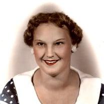 Harriette M Hill