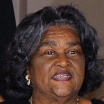 Mrs. Mary Lee Wright Hunt
