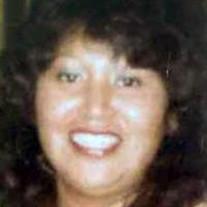 Beatrice Madeline Choyguha
