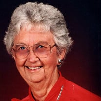 Faye E. Martin