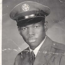 Sherman Morris Howard Sr.