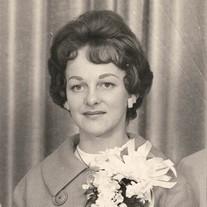 Ann Marie Schembre (nee Korsakas)