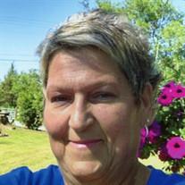 Robin Elaine Shaw