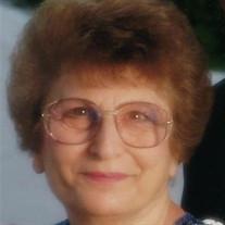 Phoebe B.  Saaty