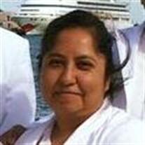 Maria Rodriguez de Ortiz